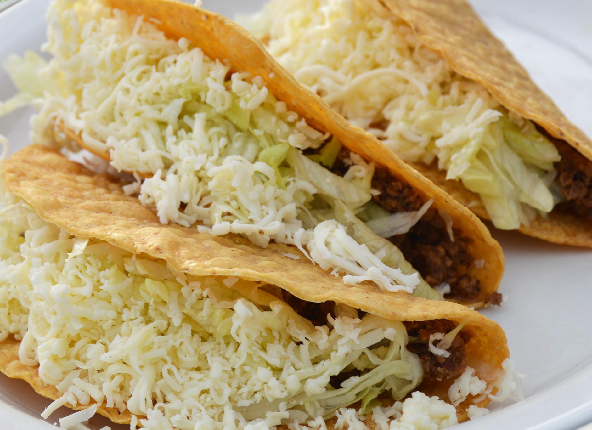 Tacos-duros